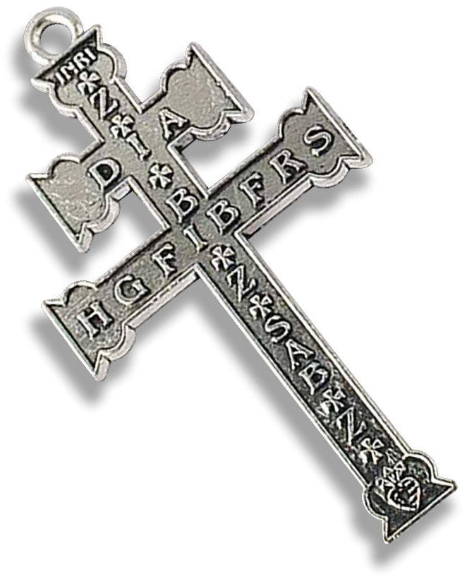 plague cross medal cross protection from coronavirus buy